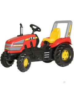 Traktor na pedale Rolly Toys X-TRAC RT X