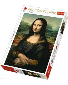 Trefl Puzzle Mona Lisa 1000 kom