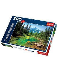 Trefl Puzzle Slagalica Tatra Mountains 500 kom