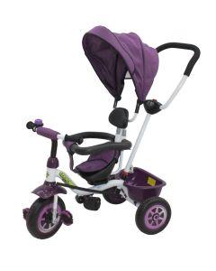 Tricikl cool baby ljubičasti