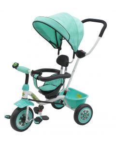 Tricikl cool baby zeleni