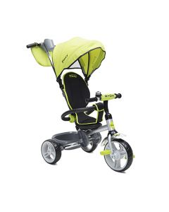 Tricikl Flexy Green
