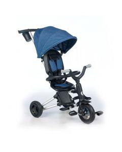 Tricikl QPlay NOVA Blue
