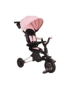 Tricikl QPlay NOVA Pink