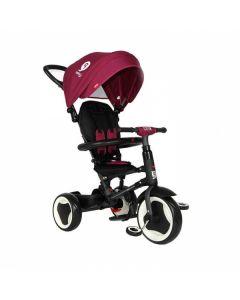 Tricikl Rito 3u1 Purple
