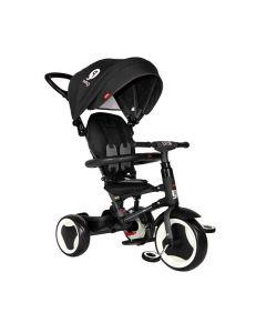 Tricikl Rito 3u1 Black