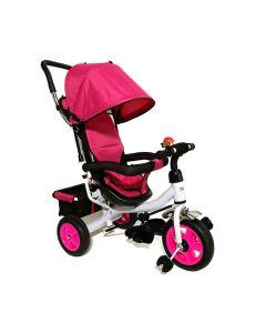 Tricikl Trixie Pink