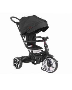 Tricikl Qplay Prime 6u1 Black