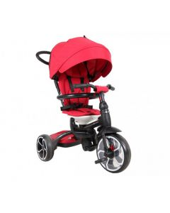 Tricikl Qplay Prime 6u1 Red